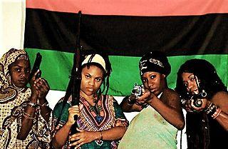 Warrioresses