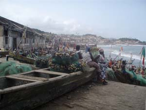 Capecoastscene