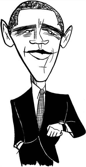 Obama tom bachtell