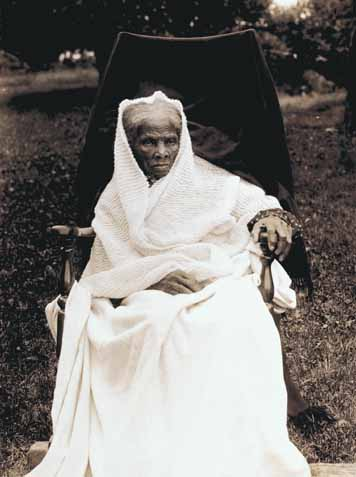 Harriettubman stowe