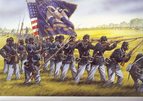 Honey_Springs_colored_Troops