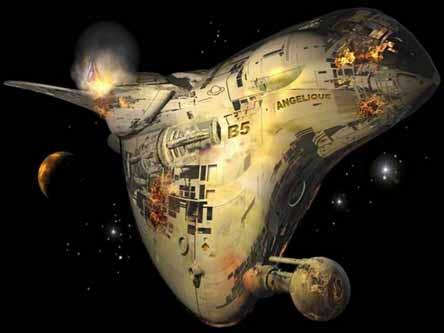 Spaceshipafrica