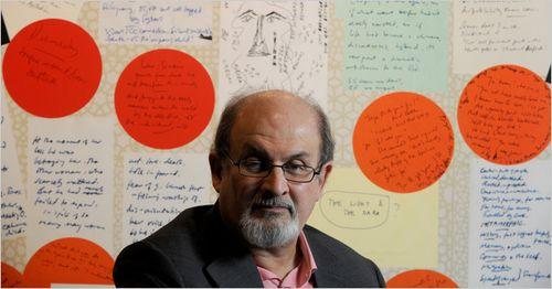 Rushdiearchive