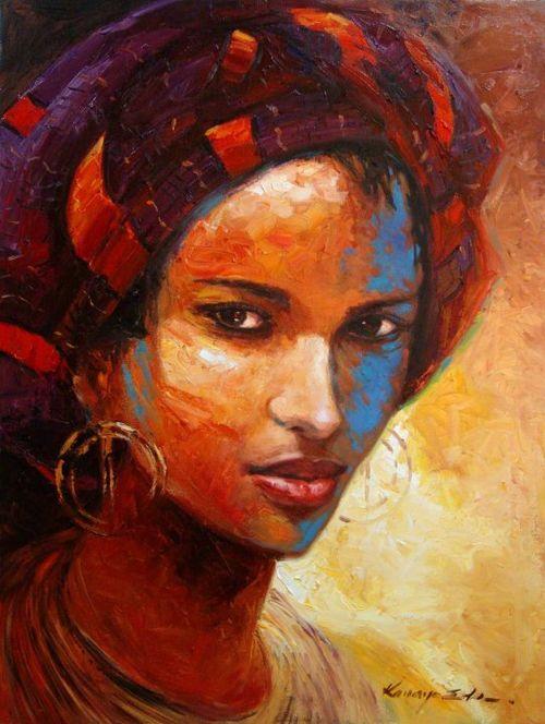 Aisha kanayo ede