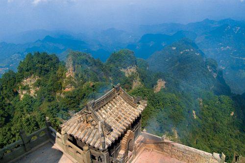Mountain-qingcheng-619183