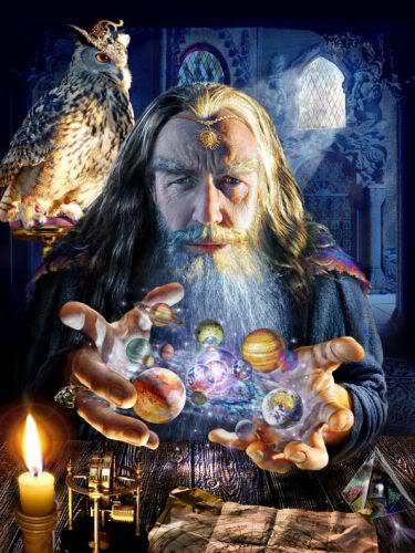 P-conjuror