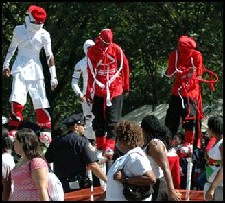 Westindiandaycarnival