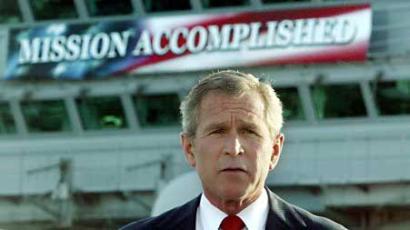 Bushmissionacomplished
